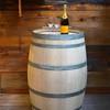 スペイン産・ワイン樽(中古樽)大タイプ