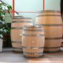 ワイン樽(中古樽)・スペイン産・大タイプ