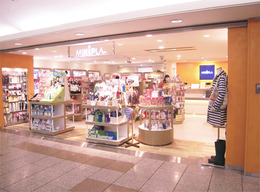 ミニプラ シャポー本八幡店